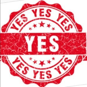 Other - I say YES!!!